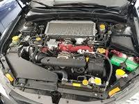 Picture of 2013 Subaru Impreza WRX STI Sedan AWD, engine, gallery_worthy