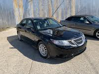 Picture of 2009 Saab 9-3 2.0T Comfort Sedan, exterior, gallery_worthy