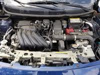 Picture of 2014 Nissan Versa 1.6 SV, engine, gallery_worthy