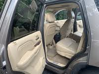 Picture of 2012 Cadillac Escalade Platinum 4WD, interior, gallery_worthy