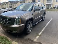 Picture of 2012 Cadillac Escalade Platinum 4WD, exterior, gallery_worthy