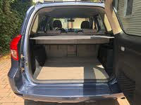 Picture of 2008 Toyota RAV4 Base V6 AWD, interior, gallery_worthy