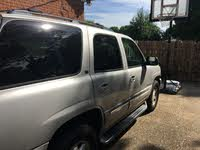 Picture of 2006 GMC Yukon SLT, exterior, gallery_worthy
