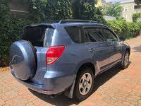 Picture of 2008 Toyota RAV4 Base V6 AWD, exterior, gallery_worthy