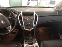 Picture of 2012 Cadillac SRX Performance AWD, interior, gallery_worthy