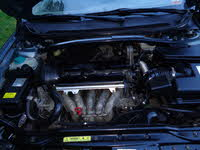 Picture of 2005 Volvo V70 2.4, engine, gallery_worthy