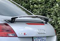 2013 Audi TTS Overview