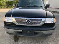 2007 Mazda B-Series Overview