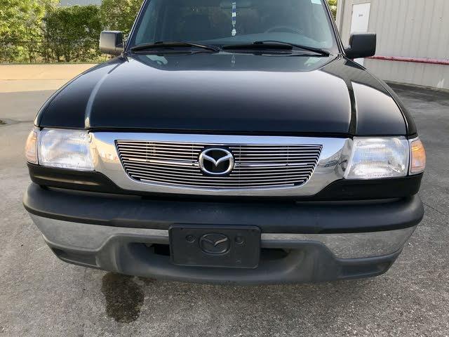 Picture of 2007 Mazda B-Series B2300 RWD