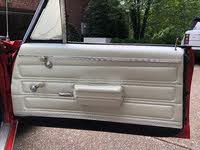 Picture of 1968 Pontiac Le Mans Convertible, interior, gallery_worthy
