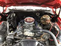 Picture of 1968 Pontiac Le Mans Convertible, engine, gallery_worthy