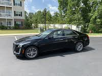 Picture of 2017 Cadillac CTS 2.0T Luxury RWD, exterior, gallery_worthy