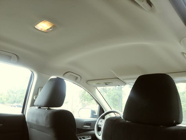 Picture of 2013 Honda CR-V LX AWD, interior, gallery_worthy