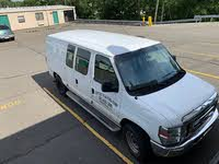 Picture of 2009 Ford E-Series E-250 Cargo Van, exterior, gallery_worthy