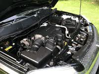 Picture of 2007 Chevrolet Equinox LT AWD, engine, gallery_worthy