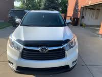 Picture of 2015 Toyota Highlander Limited AWD, exterior, gallery_worthy