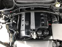 Picture of 2005 BMW X3 3.0i AWD, engine, gallery_worthy