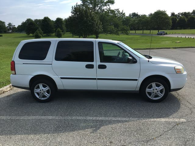 Picture of 2005 Chevrolet Uplander LS Extended FWD