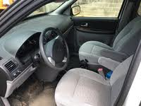 Picture of 2005 Chevrolet Uplander LS Extended FWD, interior, gallery_worthy