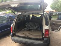 Picture of 2005 Ford Explorer Limited V6, interior, gallery_worthy