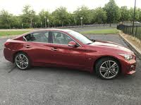 Picture of 2014 INFINITI Q50 3.7 Sport AWD, exterior, gallery_worthy