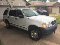 Picture of 2005 Ford Explorer Limited V6, exterior, gallery_worthy