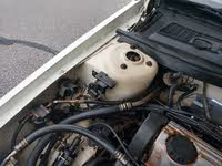Picture of 1987 Dodge Daytona 2 Dr Pacifica Turbo Hatchback, engine, gallery_worthy