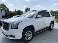 Picture of 2015 GMC Yukon SLE 4WD, exterior, gallery_worthy