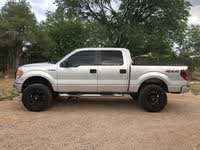 Picture of 2011 Ford F-150 XLT 4WD, exterior, gallery_worthy