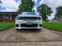 Picture of 2018 Jeep Grand Cherokee Trackhawk 4WD, exterior, gallery_worthy