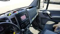 Picture of 2017 Mercedes-Benz Sprinter Cargo 2500 170 V6 High Roof Extended RWD, interior, gallery_worthy