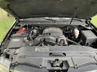 Picture of 2011 Chevrolet Tahoe LT 4WD, engine, gallery_worthy
