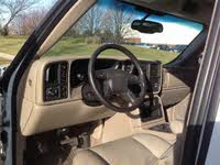 Picture of 2003 GMC Sierra 1500 SLE 4WD Extended Cab LB, interior, gallery_worthy