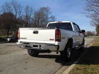 Picture of 2003 GMC Sierra 1500 SLE 4WD Extended Cab LB, exterior, gallery_worthy