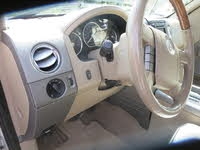 Picture of 2007 Lincoln Mark LT SuperCrew 4WD, interior, gallery_worthy