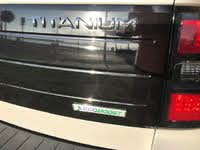 Picture of 2012 Ford Flex Titanium AWD w/ Ecoboost, exterior, gallery_worthy