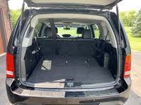 Picture of 2013 Honda Pilot Touring 4WD, interior, gallery_worthy