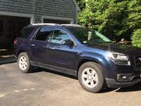 Picture of 2015 GMC Acadia SLE-2 AWD, exterior, gallery_worthy