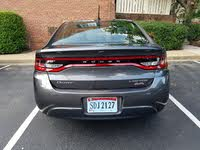 Picture of 2014 Dodge Dart Limited FWD, exterior, gallery_worthy