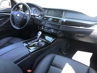 Picture of 2014 BMW 5 Series 528i Sedan RWD, interior, gallery_worthy