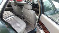 Picture of 1997 Buick LeSabre Custom Sedan FWD, interior, gallery_worthy