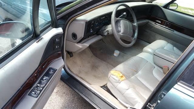 25+ 2004 Buick Lesabre Limited Sedan 4D