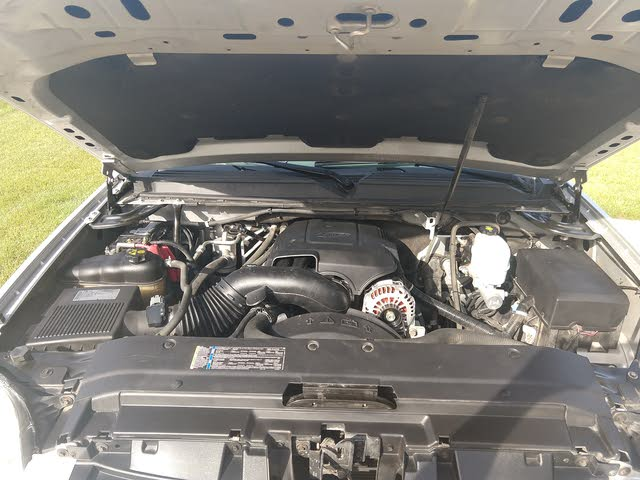 Picture of 2011 GMC Yukon XL 2500 SLT 4WD, engine, gallery_worthy