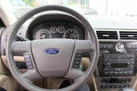 Picture of 2007 Ford Fusion SEL V6 AWD, interior, gallery_worthy