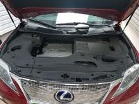 Picture of 2010 Lexus RX Hybrid 450h AWD, engine, gallery_worthy