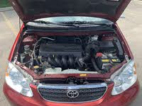 Picture of 2007 Toyota Corolla LE, engine, gallery_worthy