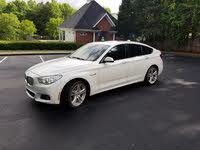 Picture of 2012 BMW 5 Series Gran Turismo 550i RWD, exterior, gallery_worthy