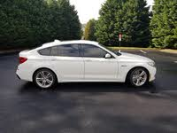 2012 BMW 5 Series Gran Turismo Overview