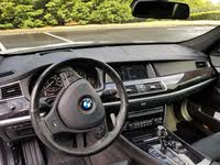 Picture of 2012 BMW 5 Series Gran Turismo 550i RWD, interior, gallery_worthy