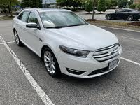 Picture of 2016 Ford Taurus Limited, exterior, gallery_worthy
